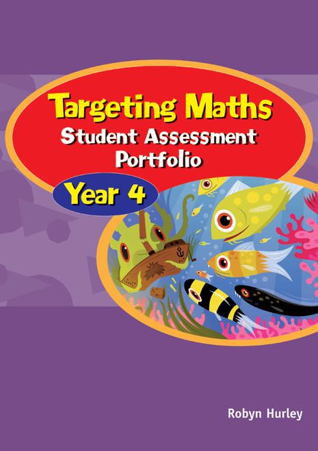 Targeting Maths NSW Student Assessment Portfolio Year 4