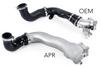 APR Throttle Body Inlet System - 2.5T EA855 EVO