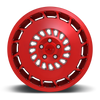 Rotiform CCV | Cast Monoblock