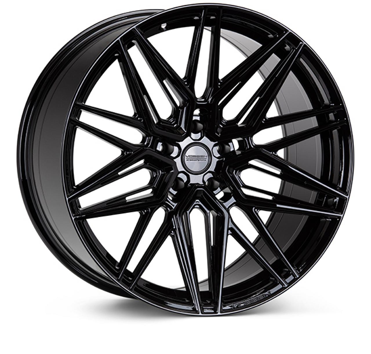 Vossen HF-7 - Gloss Black | Standard Color