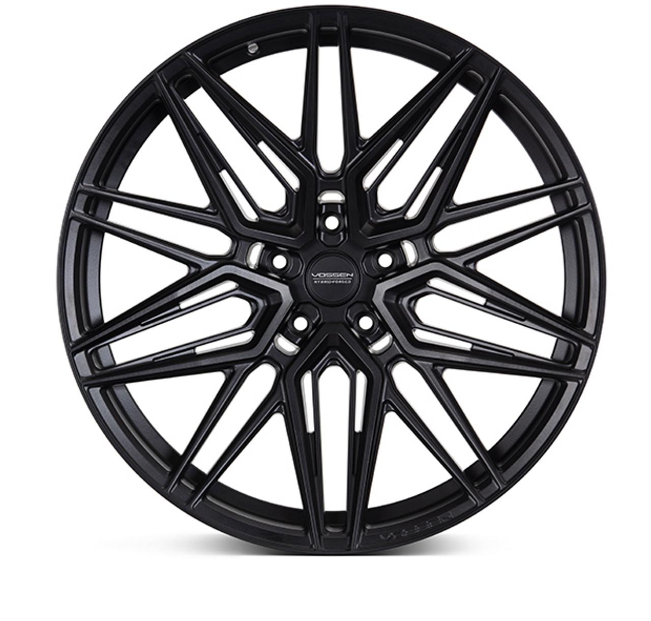 Vossen HF-7 - Satin Black | Custom Color