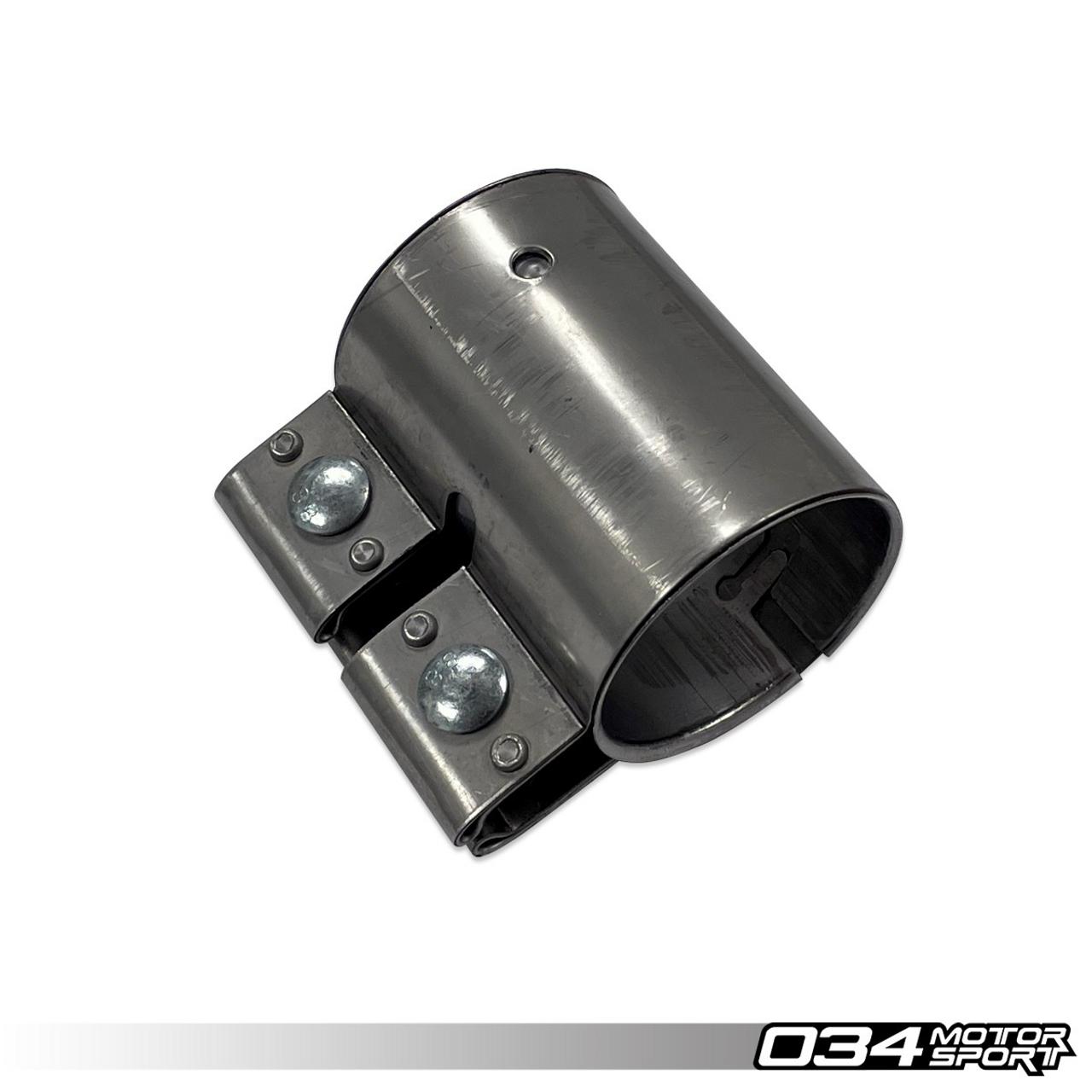 034Motorsport Res-X Resonator Delete for MK7.5 Volkswagen GTI