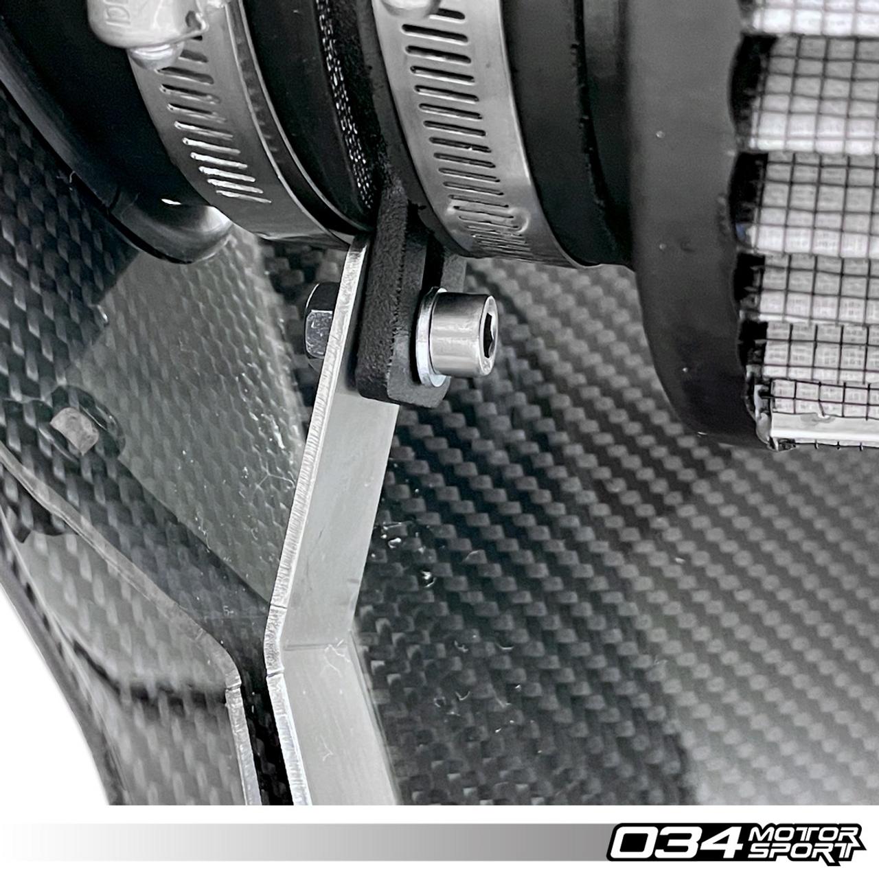 X34 Carbon Fiber Intake - Audi B8/B8.5 S4/S5 3.0TFSI