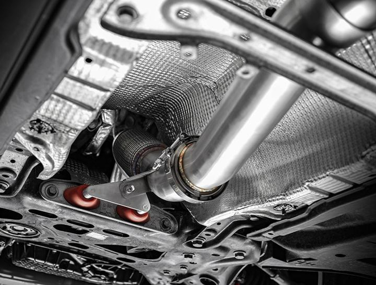 IE Cast Downpipe For 2.0T Gen3 MQB (AWD)