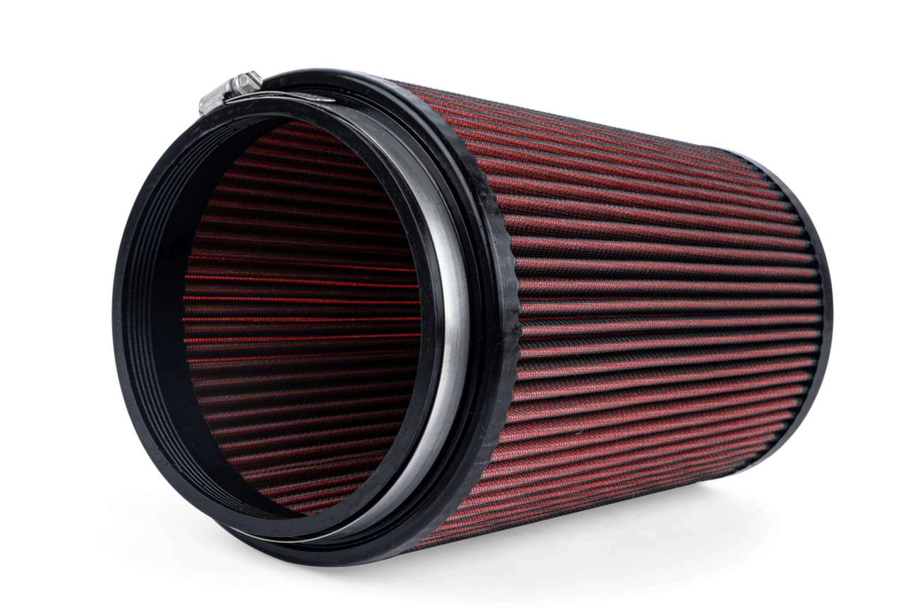 APR Carbon Fiber Intake Filter System - 2.5 TFSI MK3 TTRS/RS3