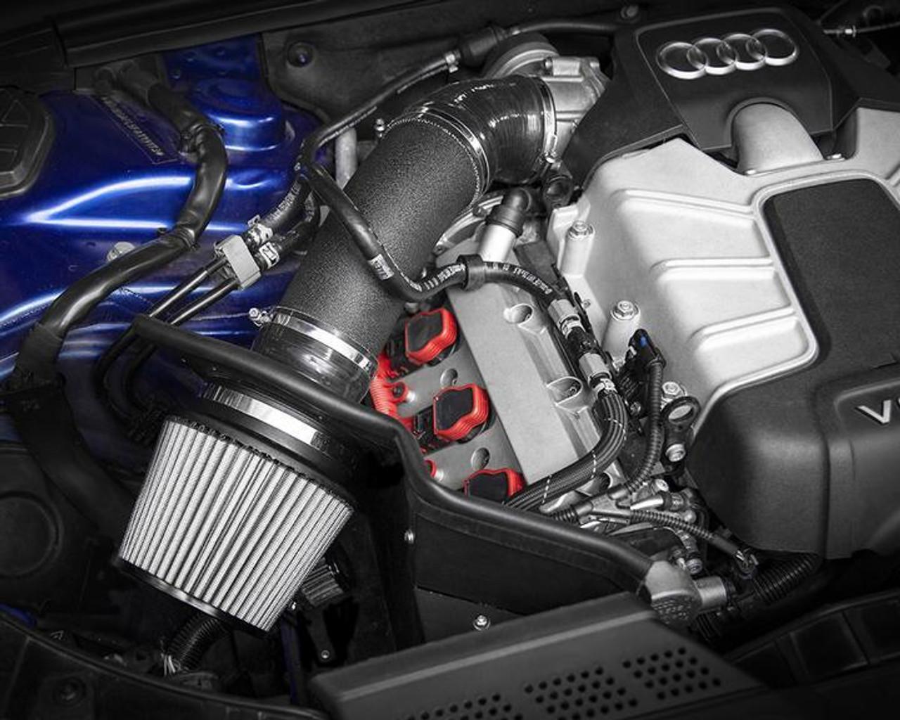 IE Audi 3.0T Cold Air Intake