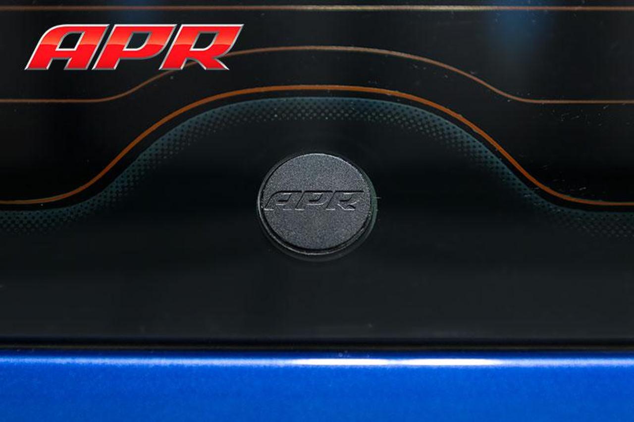 APR Rear Wiper Delete Plug