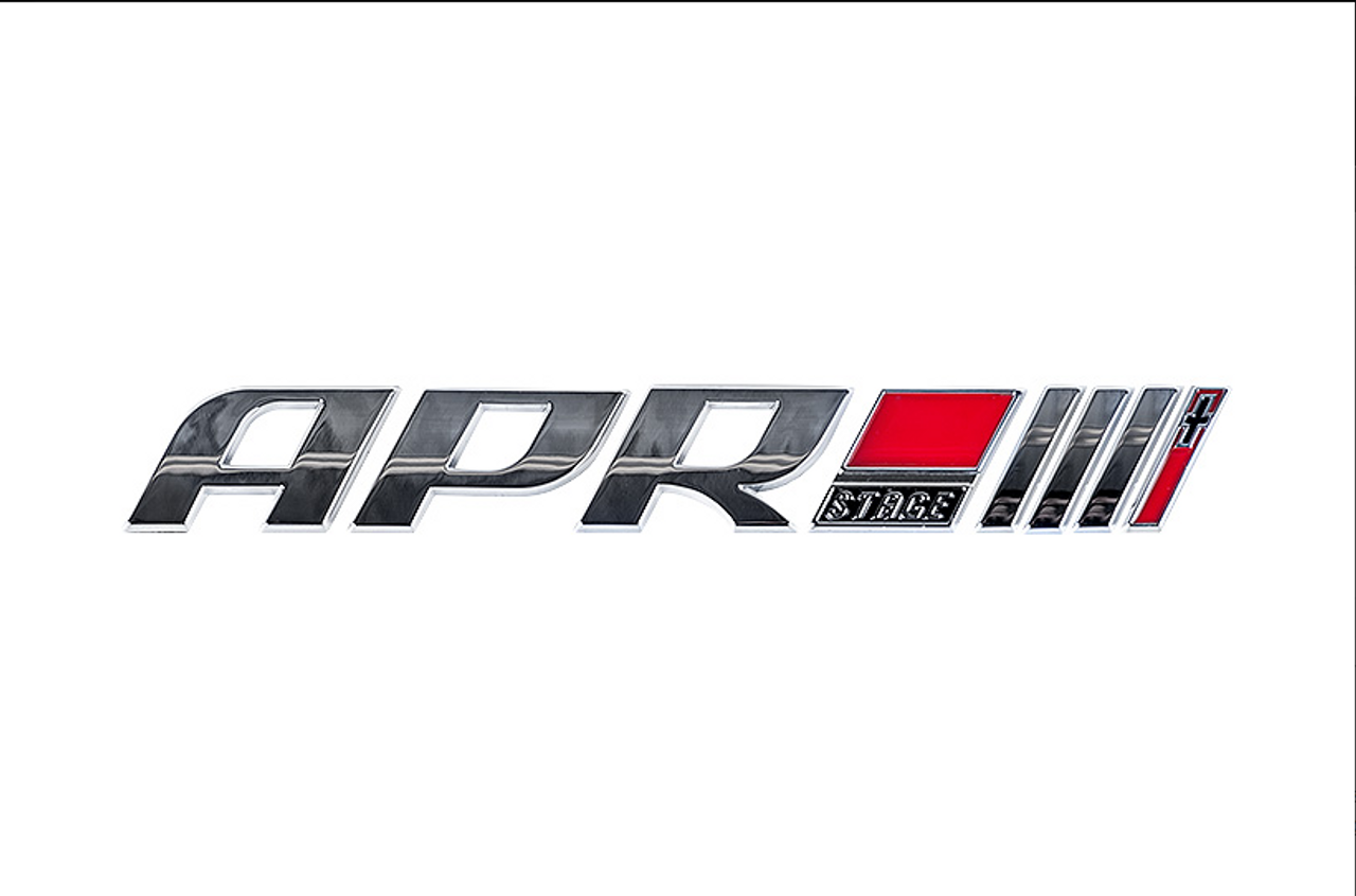 APR Badge