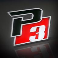 P3 Gauges