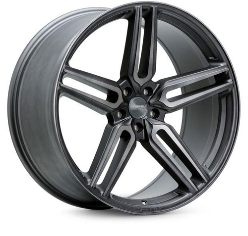 Vossen HF-1 | Hybrid Forged Series