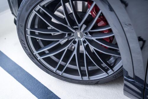 ABT HR22 Dark Smoke Flow Forming Wheel Set for Audi SQ5 B9