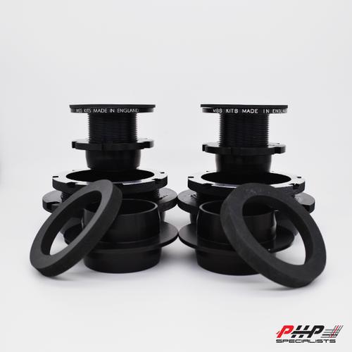 MSS Fully Adjustable Front & Rear Ride Management System - TT/TTS/TTRS 8S