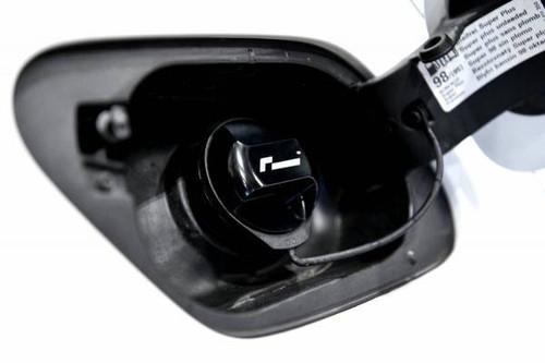 RacingLine VWR Billet Fuel Filler Cap - MQB Only