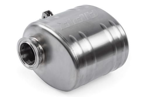 APR Exhaust - Catback System - Left Muffler - 982 718 2.0T & 2.5T