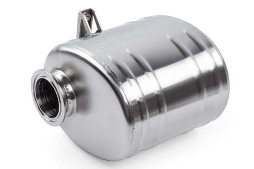 APR EXHAUST - CATBACK SYSTEM - RIGHT MUFFLER - 982 718 2.0T AND 2.5T
