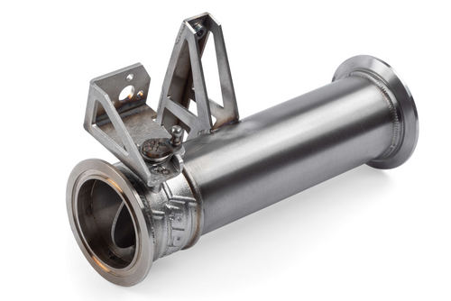 APR Exhaust - Catback System - Right Valve - 982 718 2.0T & 2.5T