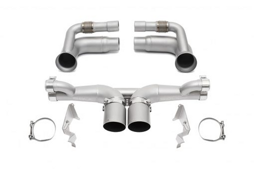 Porsche 991 GT3 / GT3 RS / 911R Modular Competition Exhaust Package
