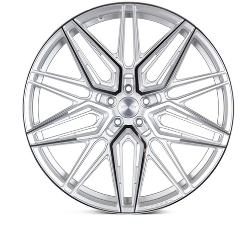 Vossen HF-7  - Silver Polished | Standard Color