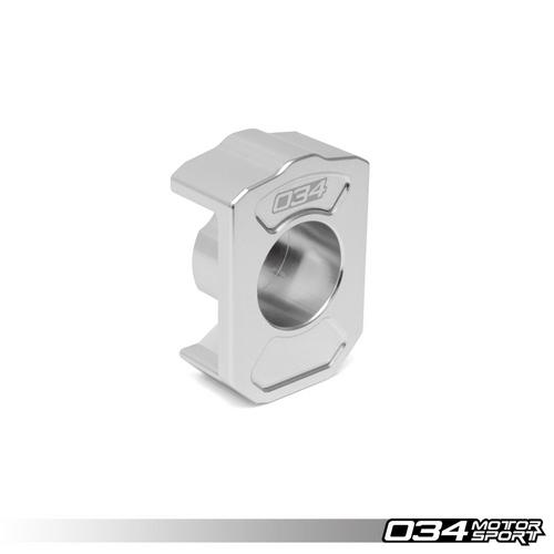 Billet Aluminum MQB Lower Dogbone Mount Insert - MQB
