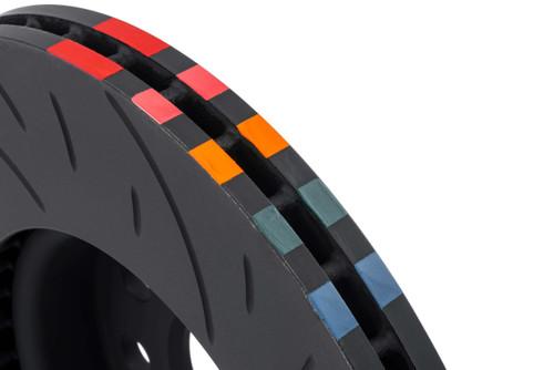 APR Brake Discs - Front 288x25mm