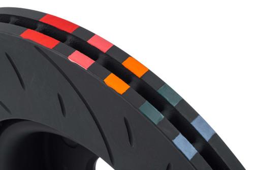 APR Brake Discs - Front - 312x25mm