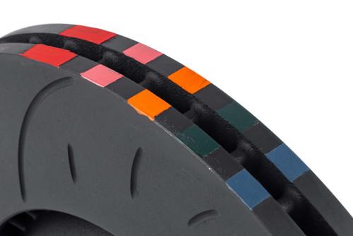 APR Brake Discs - Front - 345x30mm