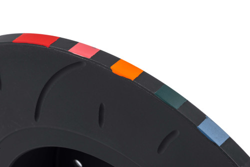 APR Brake Discs - Rear - 272x10mm