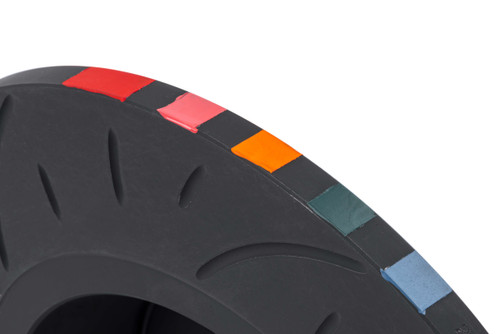 APR Brake Discs - Rear - 282x12mm