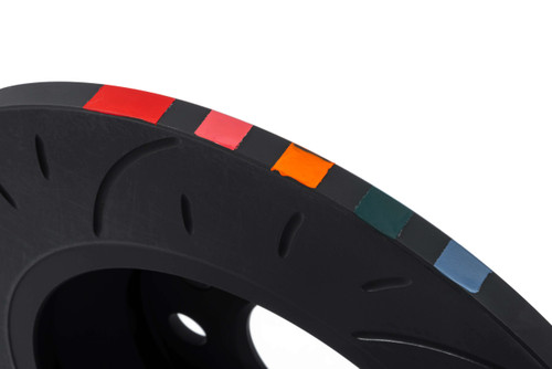 APR Brake Discs - Rear - 300x12mm