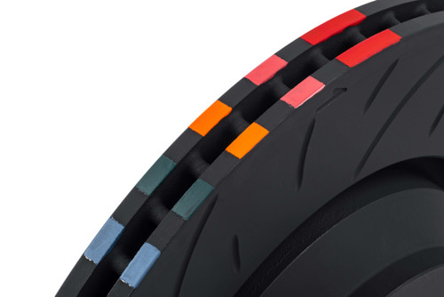 APR Brake Discs - Rear - 310x22mm