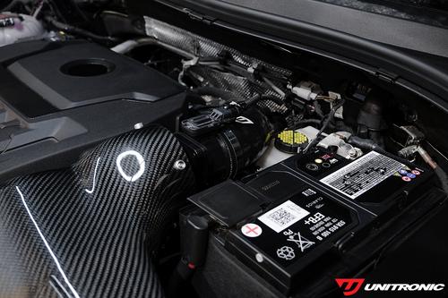 Unitronic Carbon Fiber Intake System w/ Air Duct for Tiguan MK2 Gen3B
