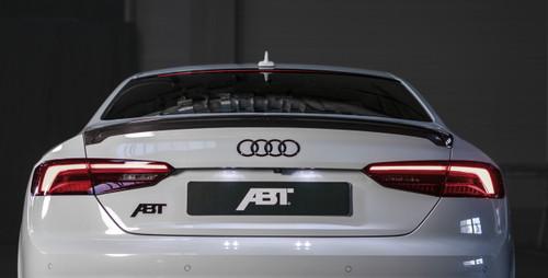 ABT Carbon Fiber Rear Spoiler for Audi A5/S5 Coupe B9/B9.5