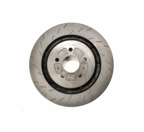 RacingLine 345mm Replacement Rotors (Complete)