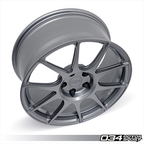 034Motorsport ZTF-01 Forged Wheel
