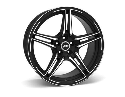 ABT FR20 Alloy Wheel Set For TT/TTS (MK3/MK3.5) - Staggered Set