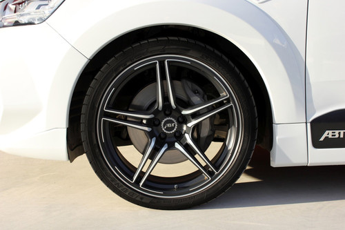 ABT FR22 Alloy Wheel Set For Audi Q8 (4M80)