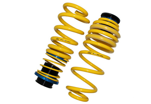 ABT Height Adjustable Suspension Springs for Audi Q3 F3