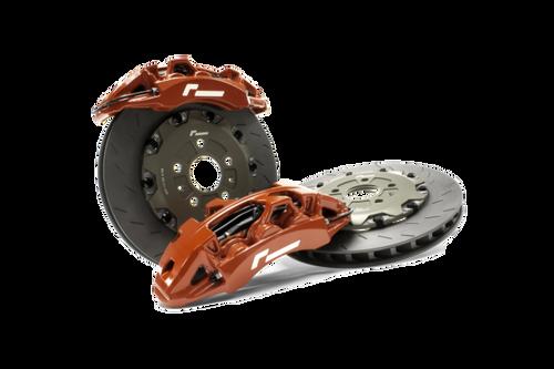 RacingLine 380mm Brake Caliper & Disc Upgrade