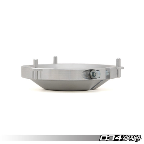 Billet Drop-In Fuel Pump Adapter Kit, 39mm, AEM, Aeromotive, Walbro