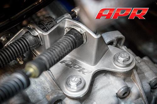 APR Shifter Cable Bracket - MK4 1.8T 6MT