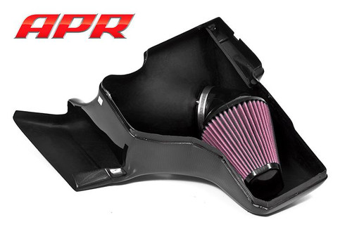 APR Carbon Fiber Intake - B8 A4/A5 2.0T