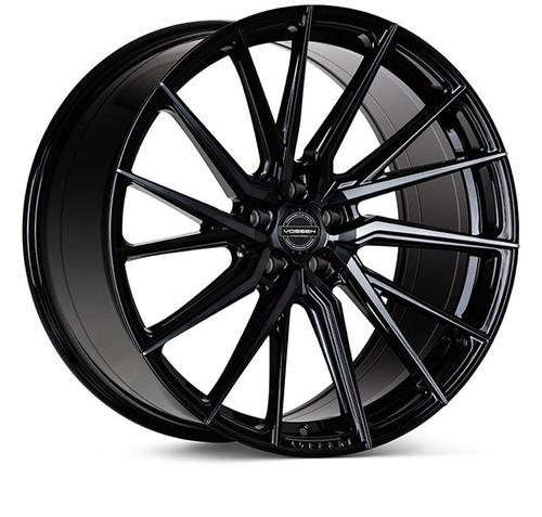 Vossen HF-4T | Hybrid Forged Series