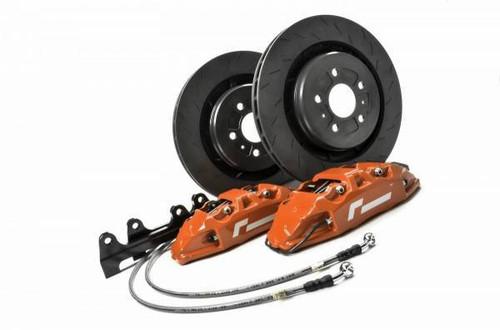 RacingLine 345mm Brake Caliper & Disc Upgrade for MQB