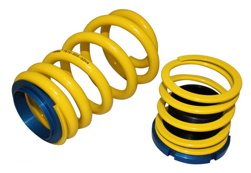 ABT Height Adjustable Suspension Springs for Audi Q5 B9