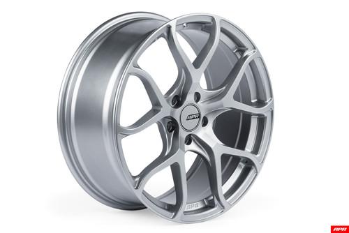 APR A01 Flow Formed Wheels (19x8.5) - Hyper Silver