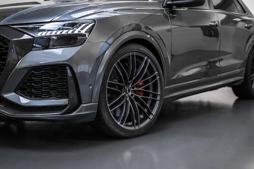 ABT HR22 Dark Smoke Flow Forming Wheel Set for Audi A7/S7 C8