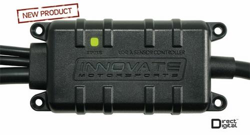 LC-2 Digital Wideband 02 Sensor Kit