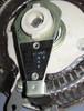 55400 - 7-Ohm 225-Watt Rheostat (Ohmite)