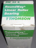 RW-32-S - Linear Roller Bearing (Thomson RoundWay)