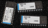 05500405-B - Set of Three PROM chips (Toshiba) - Used
